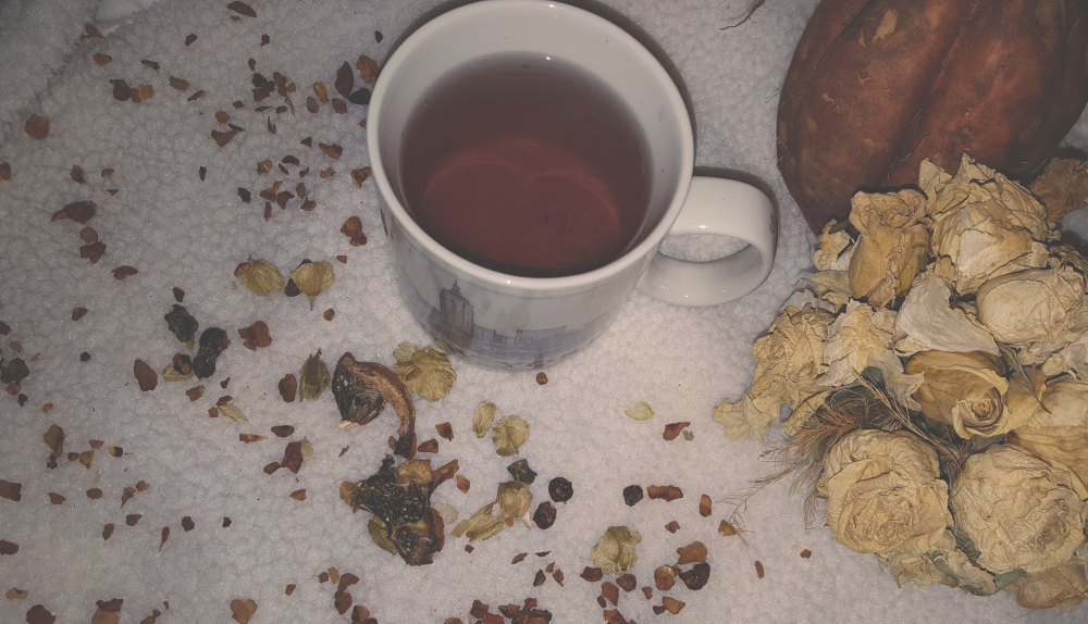 Infusiones relajantes - Blog Infusiones Barcelona